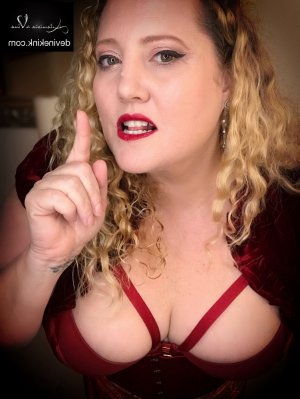 Verene cheap escort