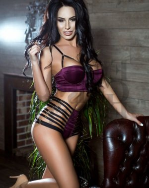 Emma-louise escort in Fort Washington Maryland