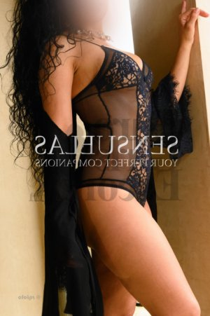 Honorata live escort in Freeport TX