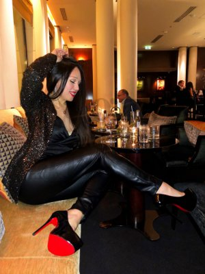 Marie-patricia live escort in Elfers