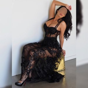 Marie-audrey escort in Montebello